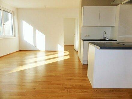 Wunderschöne, exklusive 70m² Neubauwohnung + 20m² TERRASSE und Einbauküche - 1030 Wien