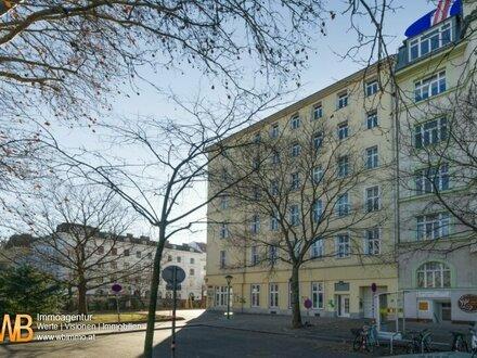 1020 Wien, Zinshausanteil mit 7 Wohneinheiten!