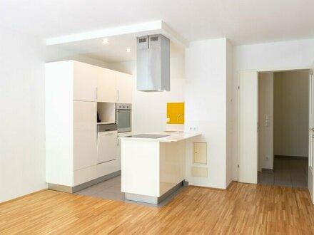 HOFSEITIG! 3-Zimmer-Wohnung mit Balkon! Direkt bei der U3 Kendlerstraße!