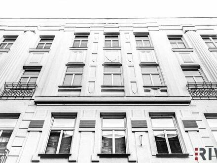 WOHNUNGSPAKET FÜR ANLEGER - 5 WOHNUNGEN - UNBEFRISTET VERMIETET - CA. 350m² + BALKONZUBAU