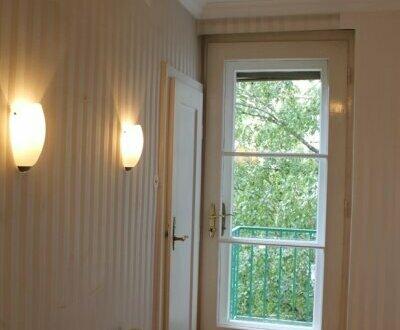 ÖPNV-Wunder! 2-Zimmer Wohnung in der Nähe vom Amalienbad!