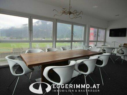 5751 Maishofen : Saalfeldnerstrasse 139m² Geschäftslokal, Praxis, Büro, Kanzlei, Showroom, Lift im Haus 3 Parkplätze
