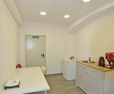 Viele Möglichkeiten: Studio/Hobbyraum oder Lager, 1180 Wien