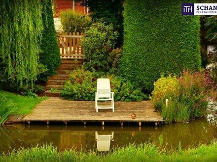 ITH - Wunderbare 87m² große Gartenwohnung mit sehr guter Raumaufteilung in Gleisdorf ! Neubauprojekt und provisionsfrei!