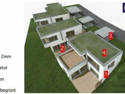 AUFGEPASST: GENIALES Terrassenhaus + 2 Sonnenterrassen + Eigengarten + Hochwertige Ausstattung in Nähe Graz!