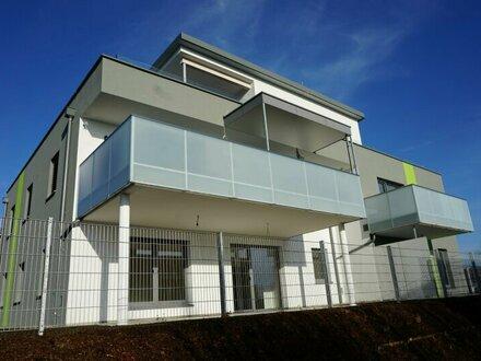Wohnen mit Gartenfreude - Gartenwohnung in Mauthausen - Top 21/1