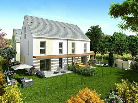 1220 Wien, Doppelhaus, Lehner & Trompeter Bauträger