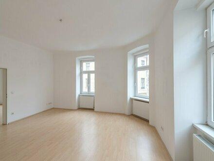 ++NEU** Nette 2-Zimmer Altbauwohnung, gutes Preis-Leistungsverhältnis!!