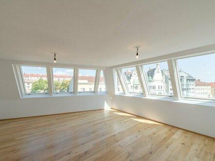++PREISREDUKTION** 6-Zimmer DG-ERSTBEZUG, tolle Dachterrasse mit WEITBLICK!!