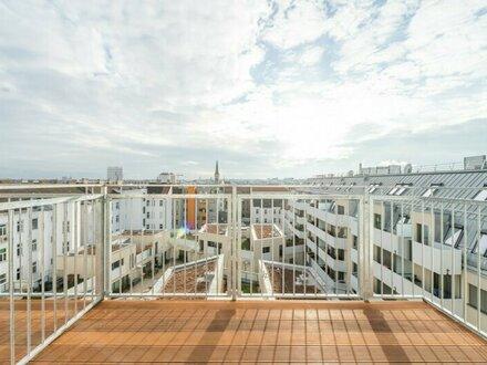 ++Rarität++ 3-Zimmer ALTBAU-ERSTBEZUG mit ca. 13m² Südbalkon u. Weitblick!