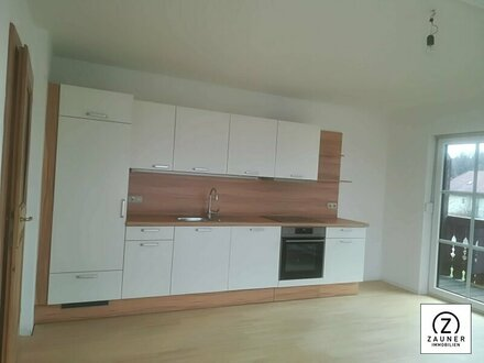 Obertrum - Zentrale 3 ZI.-Dachgeschoss-Wohnung