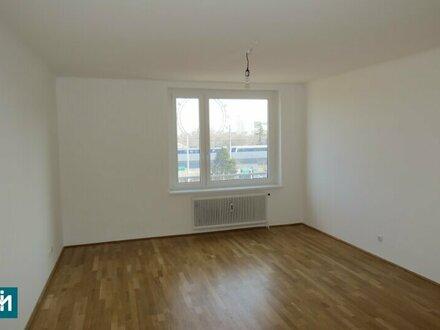 Helle 2-Zi- Wohnung mit Terrasse! Nähe U-Bahn Praterstern!