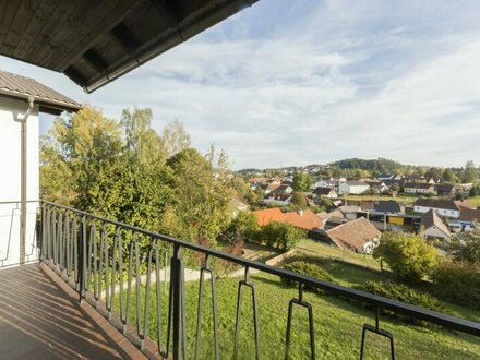 Schönes Einfamilienhaus in Groß Gerungs - Zu Verkaufen!