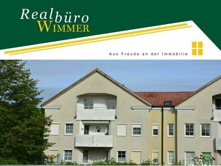 Provisionsfreie 2-Zimmer-Eigentumswohnungen mit Loggia