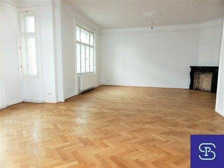 Toprenovierter 155m² Altbau mit Einbauküche in Toplage - 1010 Wien