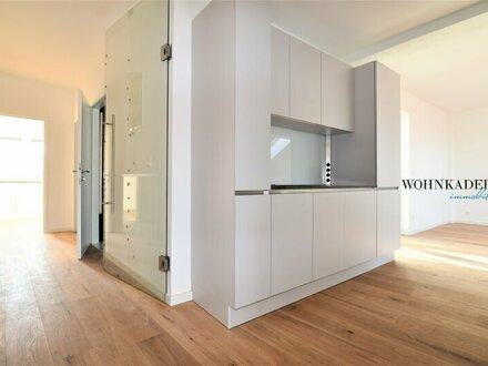 Es ist Zeit sich was zu gönnen! Moderne 3-Zimmer Terrassenwohnung! Bezugsfertig!