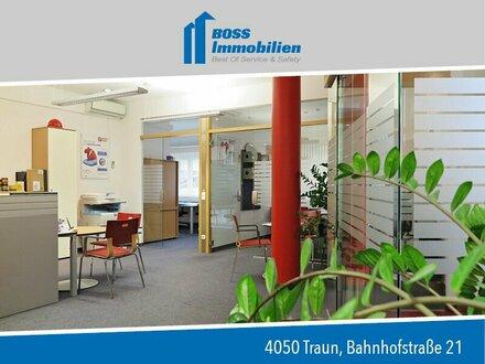 Top Standort – Ihr neuer Büro(t)raum
