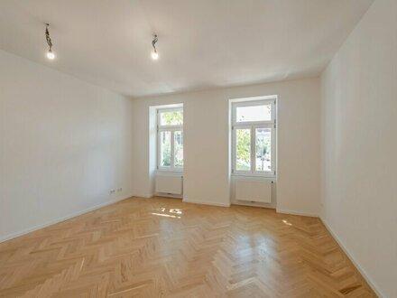 ++NEU++ Generalsanierter 1-Zimmer Altbau-ERSTBEZUG, tolle Ausstattung!