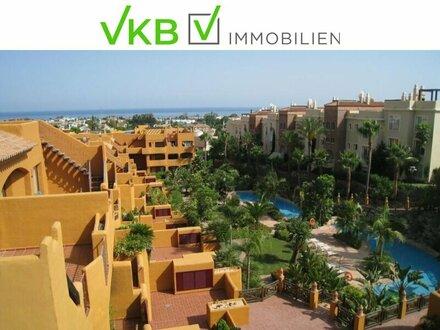 Wohnen in Spanien - Marbella