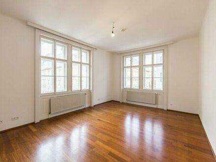 Herrschaftliche 5-Zimmer Wohnung direkt bei der Staatsoper in 1010 Wien anzumieten!