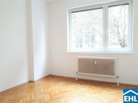 Wohnkomfort in Grünruhelage nahe dem Hauptbahnhof
