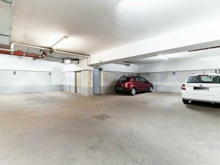 Garagenplatz im 14. Bezirk, in der Linzer Straße!