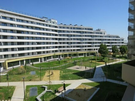 ERSTBEZUG! Provsionsfreie Eigentumswohnung mit großzügiger Loggia