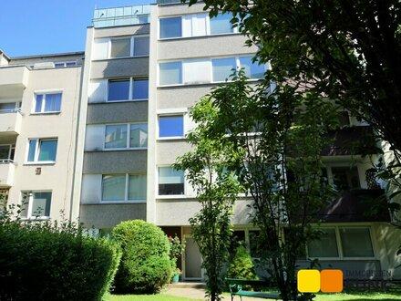 Ober St.-Veit: Wohnung mit Loggia in attraktiver Lage
