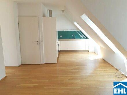 Zentraler 5 Zimmer-Altbautraum mit Terrasse am Rilkeplatz