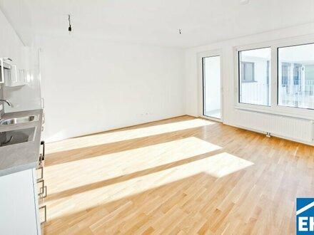 Erstklassige 4-Zimmer Wohnung im Neubau!