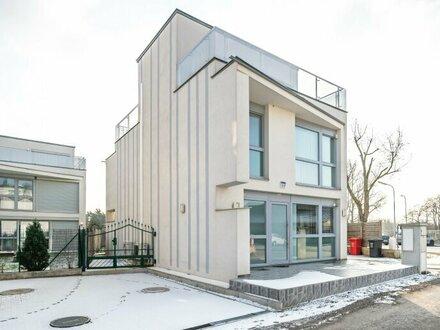++NEU** Exklusives Designerhaus vor den Toren Wiens!!
