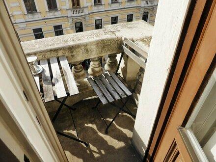 Mini-Balkon