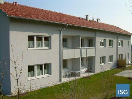 Objekt 669: 3-Zimmerwohnung in Schardenberg, Am Hang 15, Top 3 (inkl. Garage)