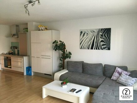 SEENÄHE Gemütliche 3 Zi.-Gartenwohnung in SEEKIRCHEN