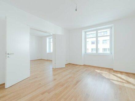 ++NEU** Hochwertiger 3-Zimmer NEUBAU-ERSTBEZUG, 2 Balkone (11m²), perfekter Grundriss!!