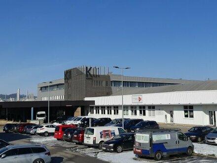 Hochmoderner Business Park im Wiener Norden
