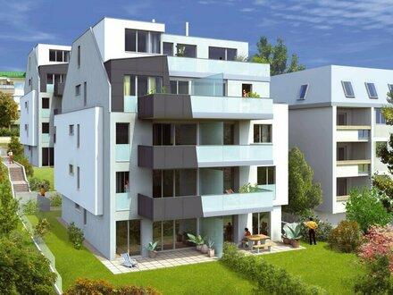 Moderne Apartments mit exquisiter Ausstattung in Wien Währing