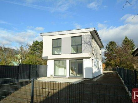 Grünruhelage Schwarzlackenau - Modernes Doppelhaus im Erstbezug