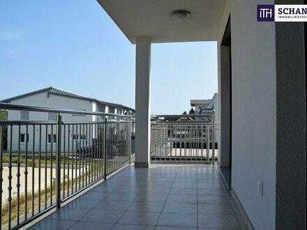 WOHNEN IN LIEBENAU! 2 Zimmer Wohnung in Graz-Liebenau - aktuell vermietet - Baujahr 2014 - Mieterendite 3,76 % - massive…