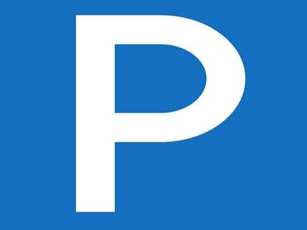 Gewerbegebiet Puch-Urstein - Überdachte Parkplätze