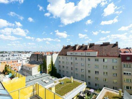 entzückende 2-Zimmer-Wohnung bei Wilhelminenbergstraße ab JETZT!