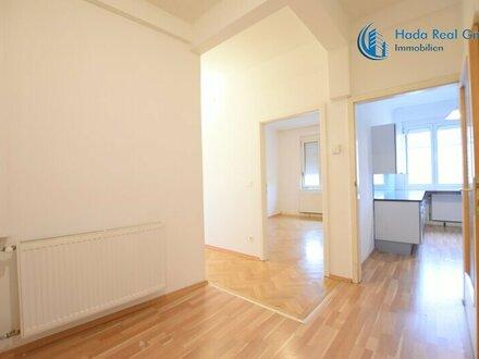 2 Zimmer Wohnung mit Küche zu vergeben!
