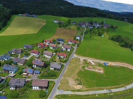 Neu - Baugründe in Helfenberg