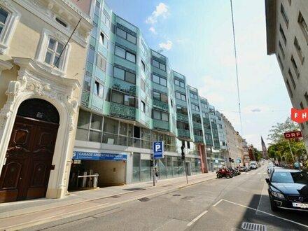 Großzügiges 3 Zimmer Neubaueigentum mit Wintergarten, Garage & Park-Gartenbenützung in bester Lage