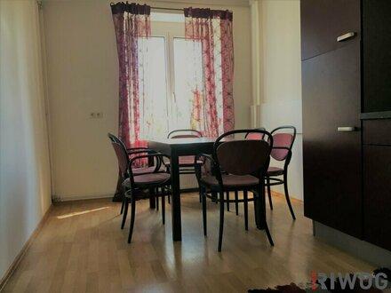 Helle, gut aufgeteilte 57 m² - 2 Zimmer nahe LKH Villach und Zentrum