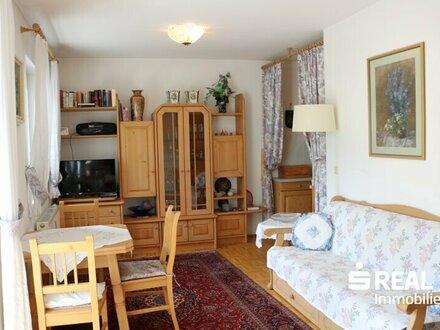 Charmante Wohnung im Zentrum von Bad Ischl