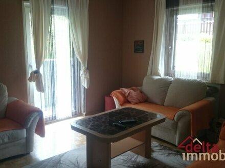 Gemütliche 2-Zimmer Wohnung in St. Gilgen
