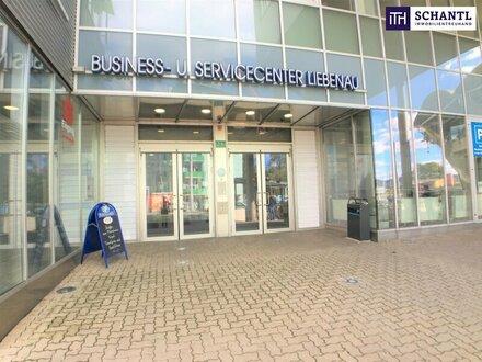 LAGERFLÄCHEN für IHR neues BUSINESS! ab 9 - 316m²! TOP-LAGE! Tiefgarage vorhanden!