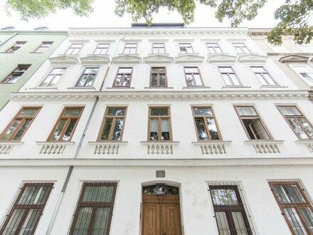 Schöne 2 Zimmer Wohnung am Johann Nepomuk Vogl Platz zu vermieten!