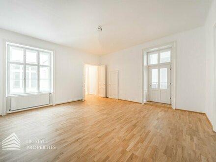 Wunderschöne 3-Zimmer Wohnung mit Balkon, Nähe Schottentor
